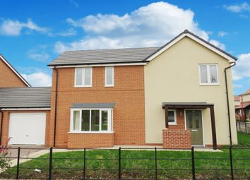 Thumbnail 4 bed link-detached house for sale in Dovedale Road, Erdington, Birmingham