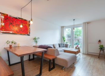 Thumbnail 1 bedroom flat for sale in Clapham Park Road, London
