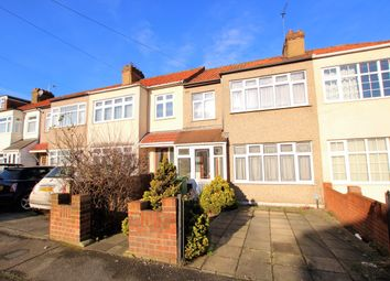 Thumbnail 3 bed terraced house for sale in Riversdale Road, Collier Row, Romford