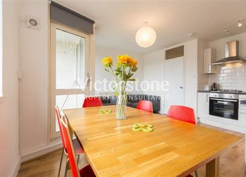 Thumbnail 5 bedroom flat to rent in Jamaica Street, Stepney Green, London