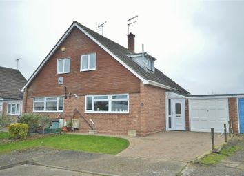 2 bed property for sale in Curlew Close, Clacton-On-Sea CO15