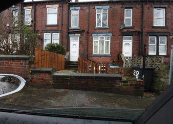 Thumbnail 1 bedroom flat to rent in Sandhurst Avenue, Leeds
