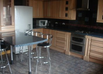 Thumbnail 7 bed terraced house to rent in Burley Road, Burley, Leeds