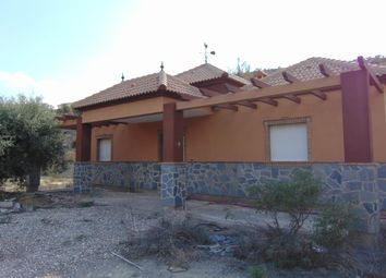 Thumbnail 3 bed villa for sale in Cantoria, Almería, Andalusia, Spain
