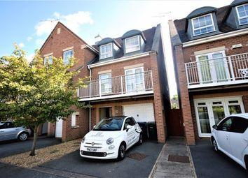 Thumbnail 6 bed town house to rent in Rodyard Way, Coventry