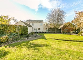 Thumbnail 4 bed detached house for sale in Pleck Lane, Kingston Blount, Chinnor
