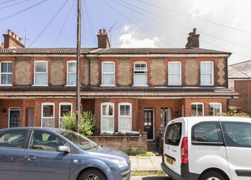 Thumbnail 3 bed terraced house to rent in Ladysmith Road, St.Albans