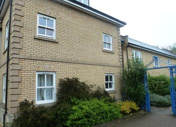Thumbnail 2 bed flat to rent in St. Pauls Walk, Cambridge