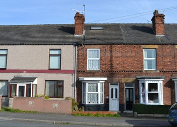 Thumbnail 2 bedroom terraced house for sale in 113 High Street, Swallownest