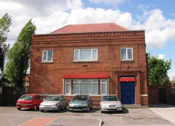Thumbnail 2 bed flat to rent in The Old Police Station, 92 Gipton Approach, Leeds