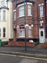 Thumbnail 5 bedroom terraced house to rent in Colville Street, Nottingham