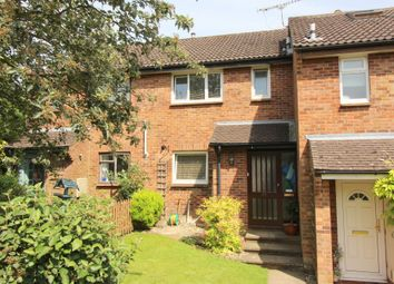 Thumbnail 3 bed terraced house for sale in Appledown Close, Alresford