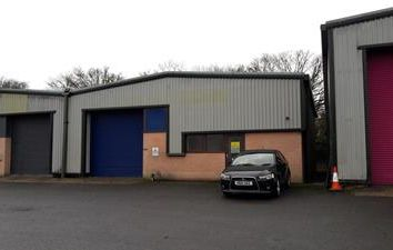 Thumbnail Retail premises to let in Unit 2 Newton Park, Portway West Business Park, Andover, Hampshire