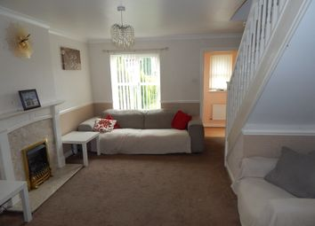 Thumbnail 2 bed semi-detached house to rent in Milbrook Gardens, Dewsbury