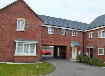 Thumbnail 2 bed detached house for sale in Aitken Way, Loughborough