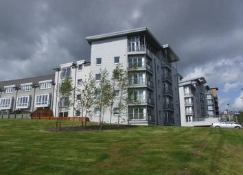 Thumbnail 2 bed flat to rent in Rubislaw View, Aberdeen