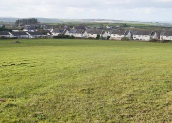 Thumbnail Land for sale in Tanygroes, Cardigan