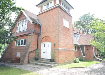 Thumbnail 4 bed end terrace house to rent in Chapel Lane, Spencers Wood, Reading