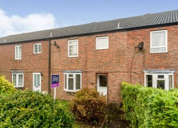 Thumbnail 3 bed terraced house for sale in Cater Road, Lane End, High Wycombe