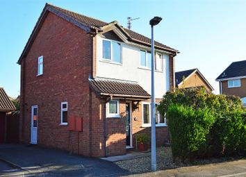 Thumbnail 3 bed detached house for sale in Bowness Way, Peterborough