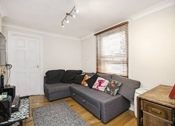 Thumbnail 2 bed flat to rent in Kenworthy Road, Homerton