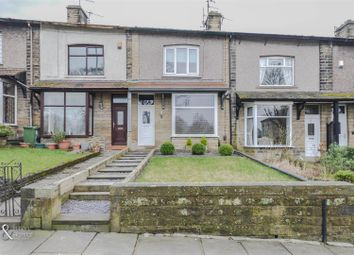 Thumbnail 3 bed terraced house for sale in Walton Lane, Nelson