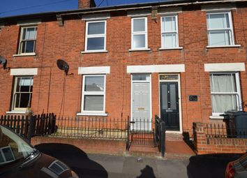 Thumbnail 3 bedroom terraced house for sale in Grove Road, Chelmsford