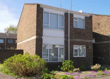 Thumbnail 1 bed flat to rent in Cowper Road, North Kingston