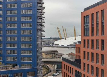 Thumbnail 1 bed property for sale in Albion House, Canning Town, London