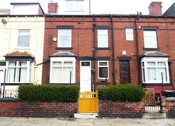 Thumbnail 2 bedroom terraced house to rent in Cross Flatts Place, Leeds, West Yorkshire