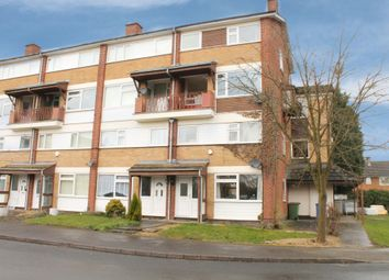 Thumbnail 3 bed maisonette for sale in Lambscote Close, Shirley, Solihull