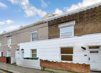 Thumbnail 4 bed terraced house to rent in Sandy Hill Road, London