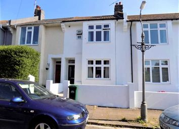3 bed terraced house for sale in Bristol Street, Brighton BN2