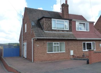 Thumbnail 3 bed semi-detached house for sale in Winchester Drive, Midway