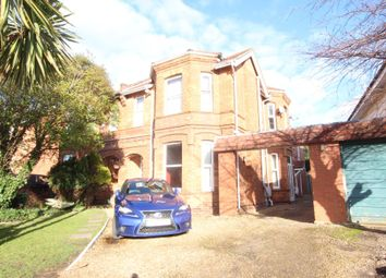Thumbnail 1 bedroom flat for sale in Portchester Place, Bournemouth