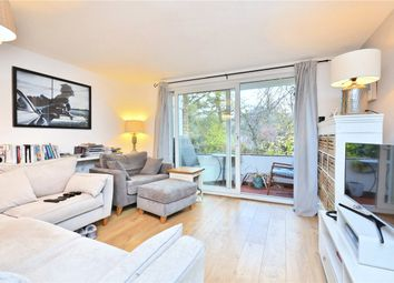 Thumbnail 2 bedroom property to rent in The Hermitage, London
