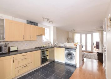 Thumbnail 4 bed semi-detached house for sale in Mulberry Close, Newport, Isle Of Wight