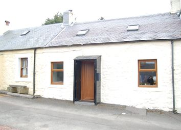 Thumbnail 2 bed cottage for sale in Curfew Place, Leadhill