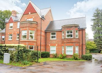 Thumbnail 2 bed flat for sale in Winchester Hill, Romsey