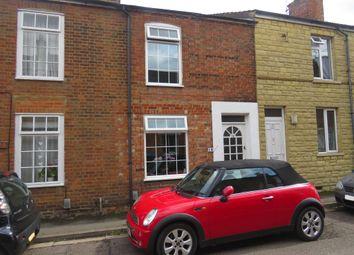 Thumbnail 2 bedroom terraced house for sale in Albert Street, Aylesbury