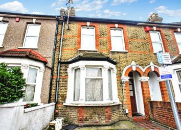 Thumbnail 3 bedroom terraced house for sale in Lower Road, Belvedere, Kent