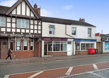 Thumbnail Retail premises to let in Nantwich Road, Crewe, Cheshire