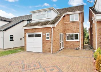 Thumbnail 3 bed property for sale in Virginia Way, Abingdon