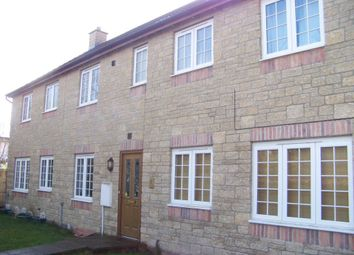 Thumbnail 2 bed property to rent in Pastures Avenue, St. Georges, Weston-Super-Mare
