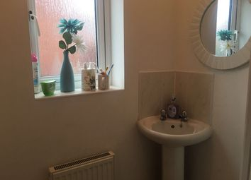 Thumbnail 3 bed town house to rent in Oxford Close, Longbenton, Newcastle Upon Tyne