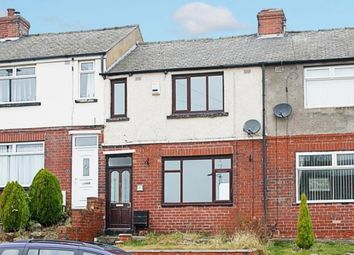 Thumbnail 3 bed terraced house for sale in Furnace Lane, Sheffield, South Yorkshire