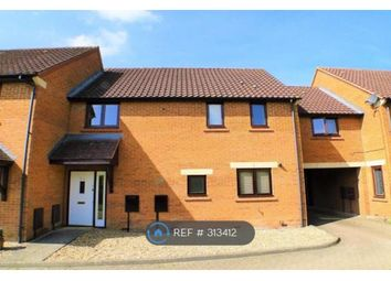 Thumbnail 3 bed terraced house to rent in Rowton Heath, Milton Keynes