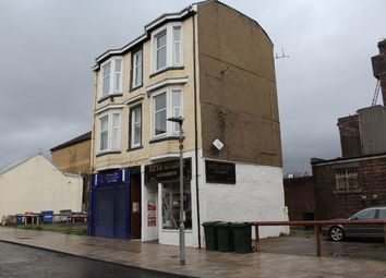 Thumbnail 1 bed flat to rent in 10 Colquhoun Street, Helensburgh