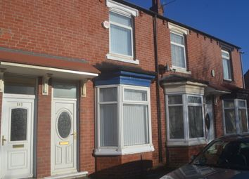 Thumbnail Room to rent in Ayresome Street, Middlesbrough