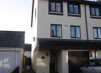 Thumbnail 4 bed town house for sale in LL32, Conwy Marina Village, Conwy